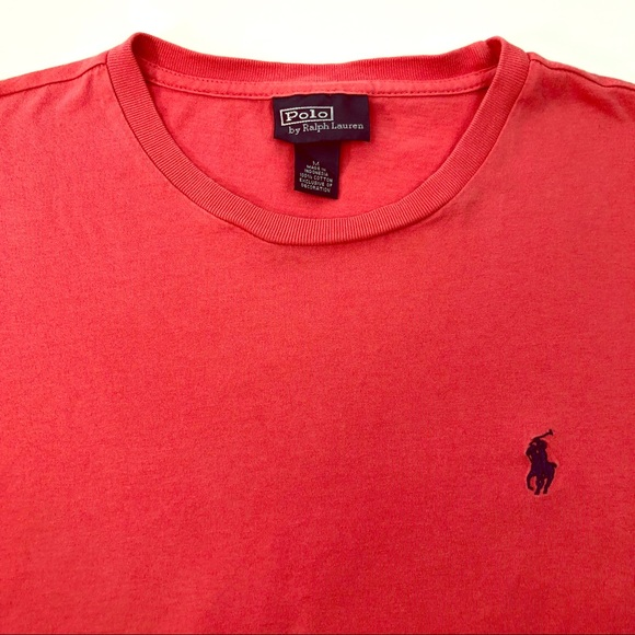 Polo by Ralph Lauren Other - Polo by Ralph Lauren Crew Neck T-Shirt Size M